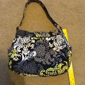 Large Vera Bradley Bag very good condition